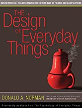 The Design of Everyday Things: Includes Multimode Cd