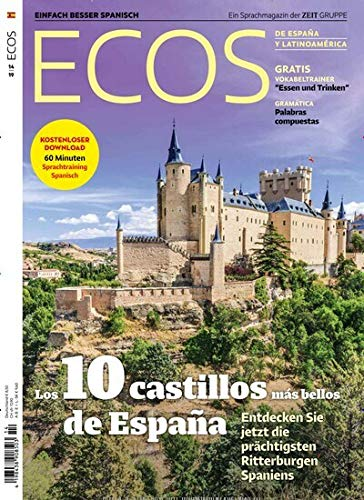 Ecos - Spanisch lernen 14/2019