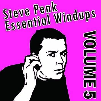 Essential Windups Volume 5