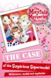 The Mayfair Mysteries: The Case of the Suspicious Supermodel (English Edition)