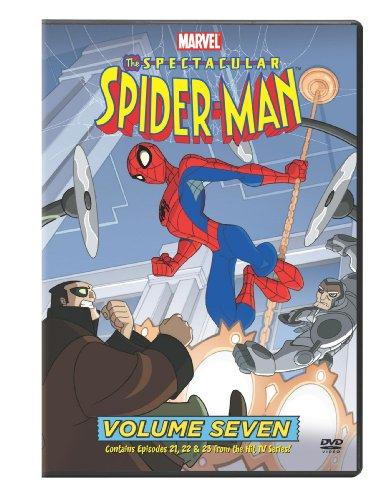Spectacular Spider-Man 7 [Edizione: Stati Uniti]