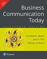 Business Communication Today, 13Th Edn
