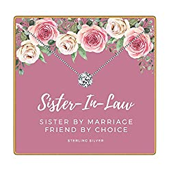 gifts for your Sister-in-law