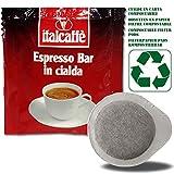 150 Dosettes de Café Expresso ESE Italcaffè Espresso Bar 44mm en Papier Filtre...