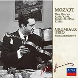Mozart: Flute Quartets (Limited)