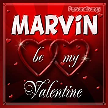Marvin Personalized Valentine Song - Female Voice