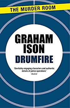 Drumfire (Brock and Poole) by [Graham Ison]