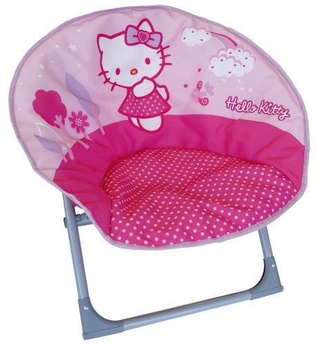 Hello Kitty : Mond Sitz