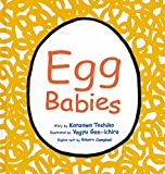 Egg Babies (英語でたのしむ 福音館の絵本)