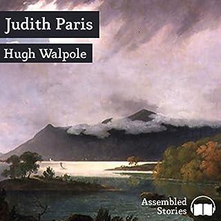Judith Paris cover art