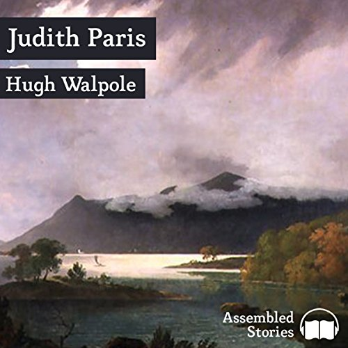 Judith Paris cover art