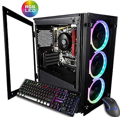 VAR-1050 - CUK Stratos Micro Desktop - Ryzen 3 3200G No OS Variation