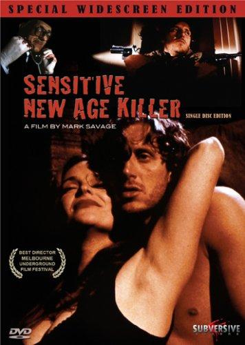Sensitive New-Age Killer