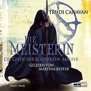Die Meisterin Titelbild