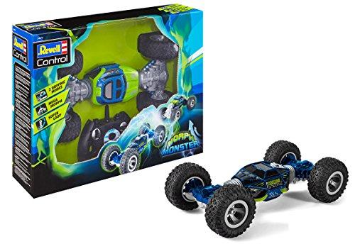 Revell Control 24476 Morph Monster Spielzeug