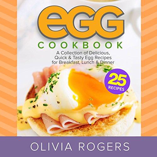 Egg Cookbook cover art