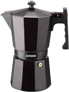 comprar comparacion MAGEFESA Colombia – La cafetera MAGEFESA Colombia está Fabricada en Aluminio Extra Grueso. Pomo y Mangos ergonómicos de ba...