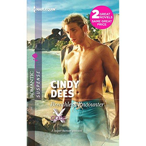 Breathless Encounter audiobook cover art