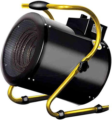 Calefactor 9000w marca Heater
