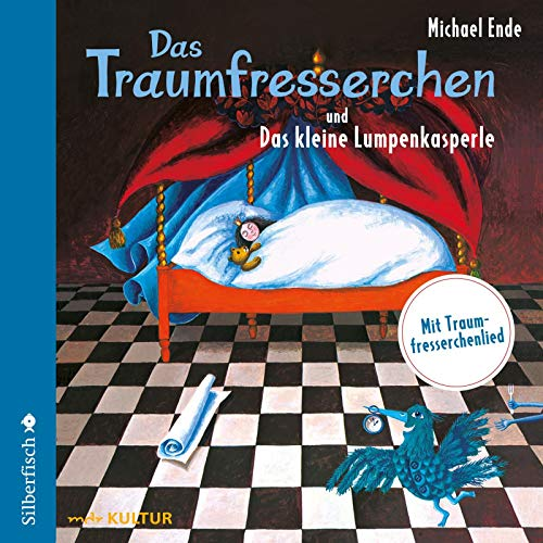 Das Traumfresserchen / Das kleine Lumpenkasperle: 1 CD