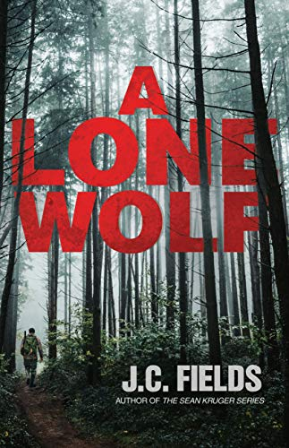 A Lone Wolf by J.C. Fields ebook deal