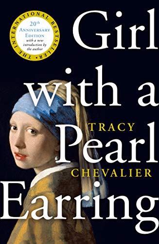 Girl With a Pearl Earring (English Edition)