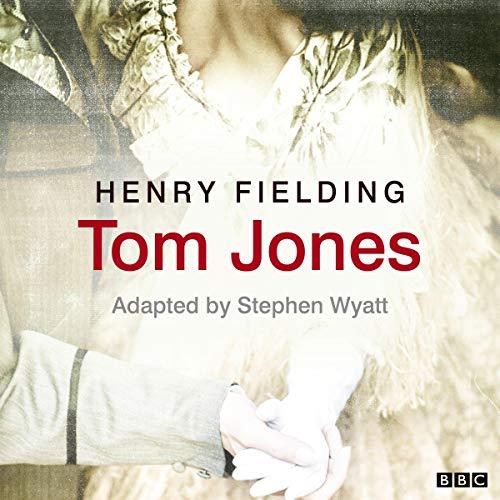 『Tom Jones (Classic Serial)』のカバーアート