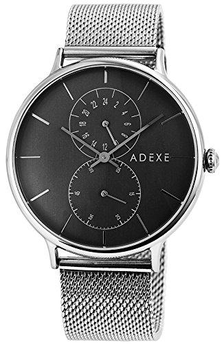 adexe Reloj de Hombre The Fore Seer Milanaise 1888d de 06
