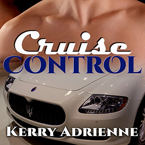 Cruise Control audiobook cover art