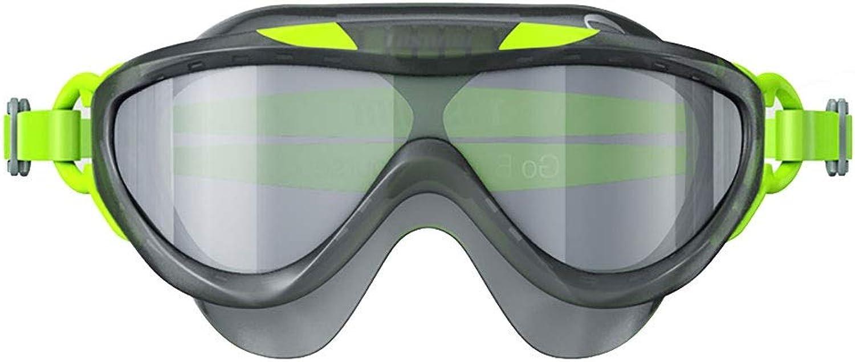 ENGFJ ENG Schutzbrillen Für Kinder 4-8, Zoggs Schutzbrillen Kinder 4-8 Kinderschutzbrillen Wasserdicht Und Anti-Fog Big Box Komfortable Jungen Und Mdchen Baden Wasser Schwimmen
