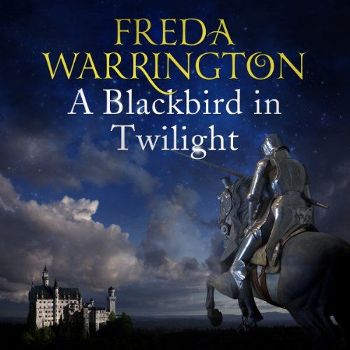 A Blackbird in Twilight cover art