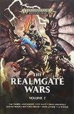 The Realmgate Wars: Volume 2 (2)