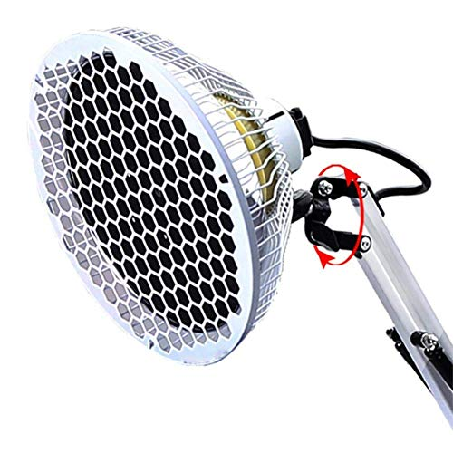 Hyperthermie-Infrarotlampe, Medizinische TDP Infrarotheizung kaufen  Bild 1*