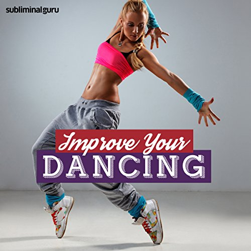 Couverture de Improve Your Dancing