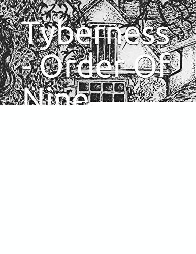 Tyberness - Order Of Nine Angles: Toward The Abyss