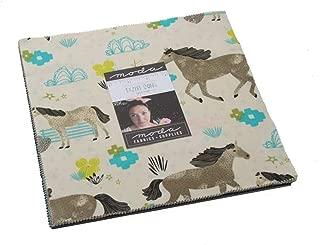 Mara Penny Desert Song Layer Cake 42 10-inch Squares Moda Fabrics 13300LC