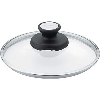 ティファール(T-fal) ガラスぶた 24cm (取っ手つきフライパン・なべ、圧力なべ5.2L用) X3070009