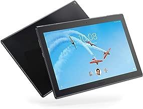 Lenovo Tab4 10 Plus LTE Data Slate Black 2GB+32GB