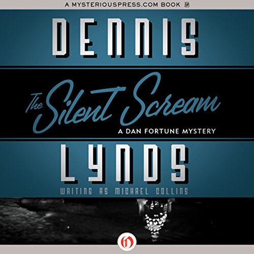 The Silent Scream cover art