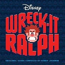 Wreck-It Ralph (Original Soundtrack)
