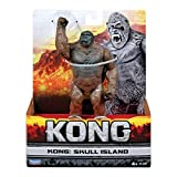 MonsterVerse MNA00611 Toho Classic 6.5 Pulgadas Kong: Skull Island