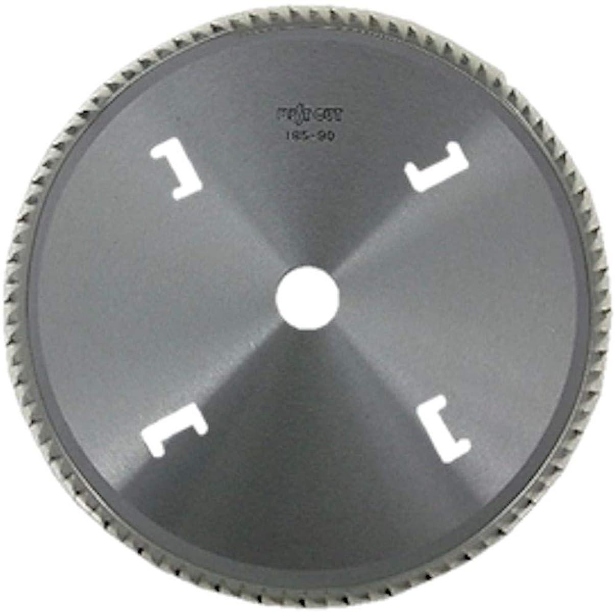 恩恵個人メインベストカット 木工用チップソー本導付超仕上用190×90P