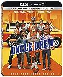 Uncle Drew 4K [Blu-ray]