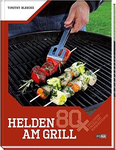 Helden am Grill (Standard)