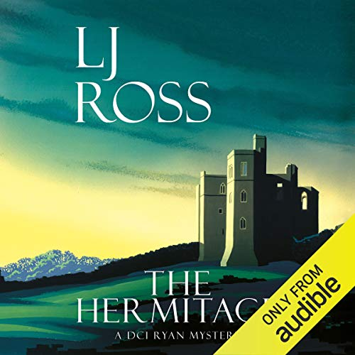 The Hermitage Audiobook By LJ Ross cover art