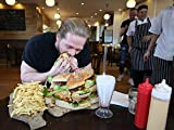 Europe's Biggest Burger Is The Size Of 35 Regular Burgers