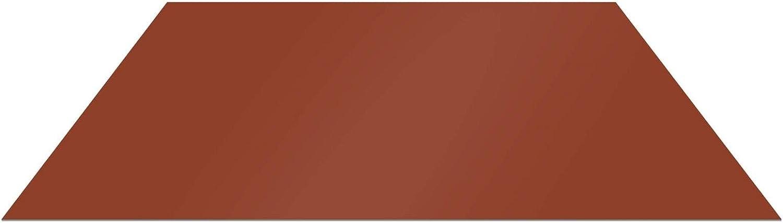 Farbe Anthrazitgrau Beschichtung 25 /µm Material Stahl Dachblech Profil PS18//1064CR St/ärke 0,75 mm Wellblech Profilblech