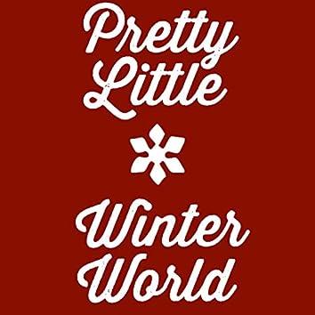 Pretty Little Winter World (feat. Kelly Prescott & the Telegrams)