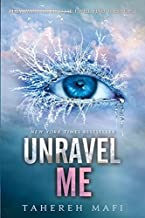 Download Book Unravel Me (Shatter Me Book 2) PDF