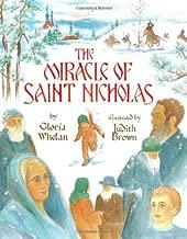 The Miracle of Saint Nicholas (Golden Key Books)